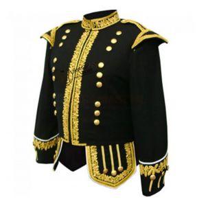 Blue Prince Charlie Kilt Jacket