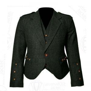 Kilt jacket Hand Made Products