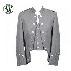 Sheriffmuir Kilt Doublet Jacket