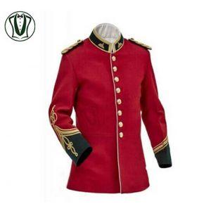 Hussars Military Jacket