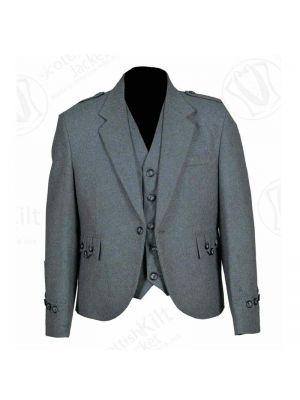 Scottish kilt jacket 100% wool