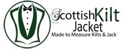 Scottish Kilt Jacket